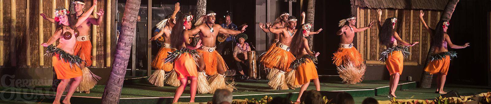 Pricing for Luau Events Hawaii | Traditional Hula Honolulu